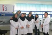 كارگاه استخراج DNA از خون و PCR در تاريخ ٢٤ و ٢٥ ام تير ماه ١٣٩٥ برگزار شد