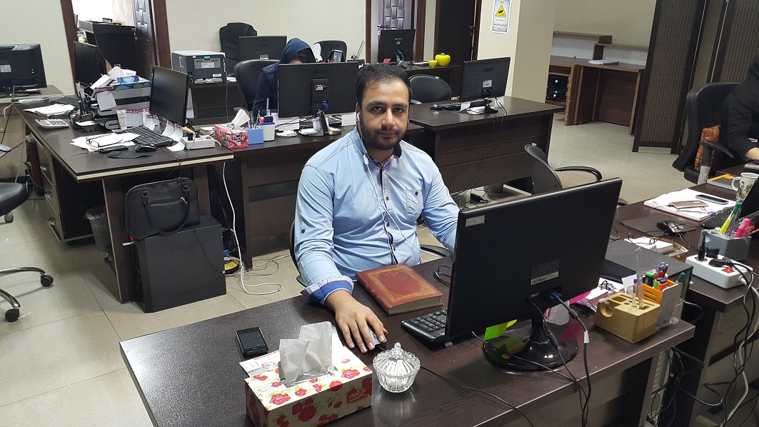 مجید مسلمی