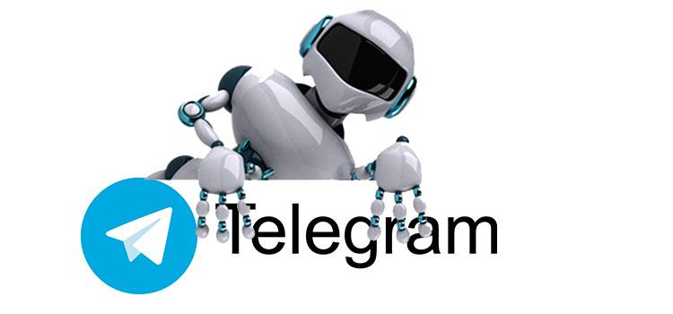 سفارش تلگرامي تايپ و ترجمه (ربات تلگرام)
