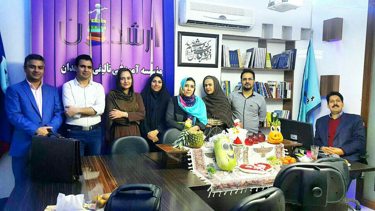 شب یلدا در ایران تایپیست